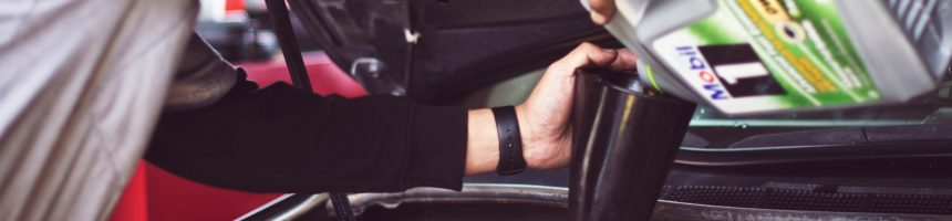 Renton Car Maintenance